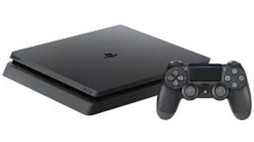 Sony Playstation 4, Spielekonsole