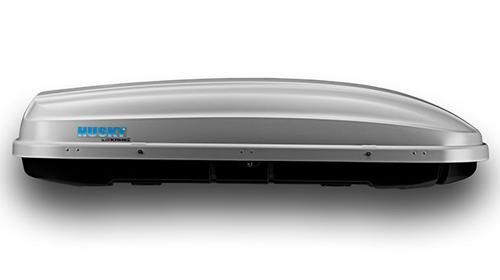 Jetbag / Dachbox KAMAI Husky XXL 510Liter
