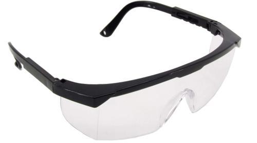 Schutzbrille Sicherheitsbrille Arbeitsschutzbrille