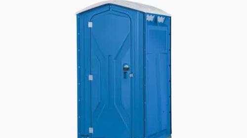 Standard Toilette | Sanitärkabine | Toilettenkabine | WC