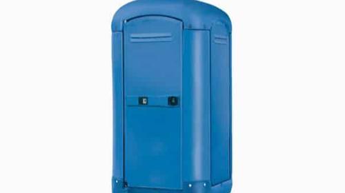 Luxus Toilette | Sanitärkabine | Toilettenkabine | WC mit Waschbecken