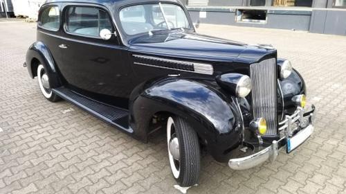 Packard 1700