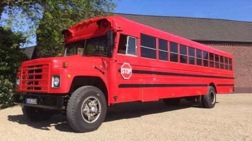 Partybus für Bonn mieten >> Partybus-NRW.com