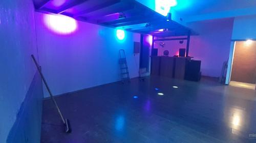 Partyraum in Remscheid