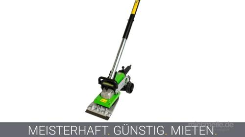 Wolff Duro Profi Teppichstripper mieten | Mietgeräte-Mettmann