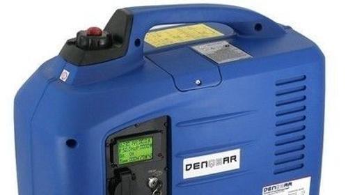 Inverter Stromerzeuger 2,8 KW