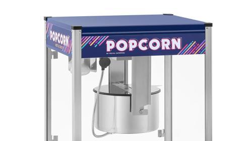 XXL 16 OZ Popcornmaschine Popcorn Maschine zu vermieten 49 Euro/Tag