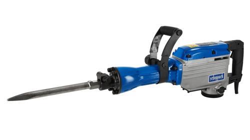 Abbruchhammer 16 KG