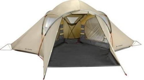 8 Personen Zelt Camping Zelt mieten |