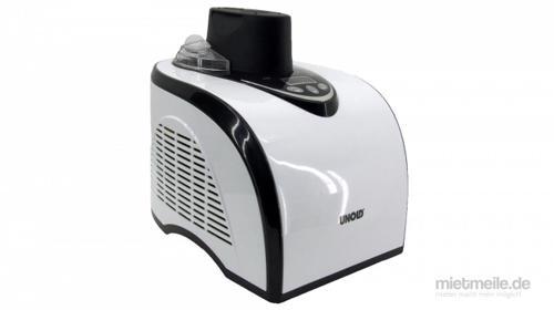 Profi-Eismaschine Eisbereiter