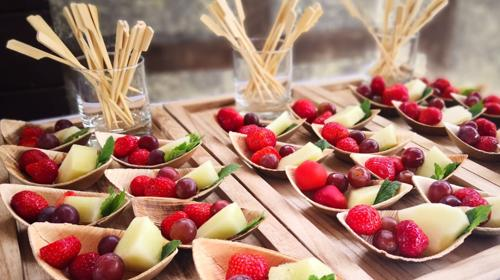 Live-Catering, Hochzeits-Catering & BBQ-Catering