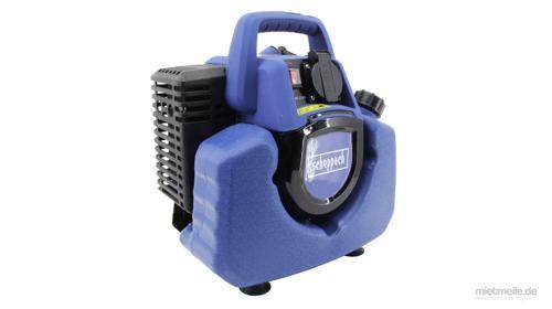 Stromerzeuger Generator Inverter mobil Notstromaggregat