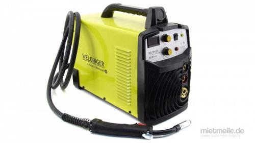 MIG MAG Schutzgas-Schweißgerät Schweiß-Inverter