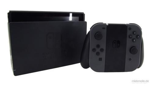 Nintendo Switch Spiel-Konsole