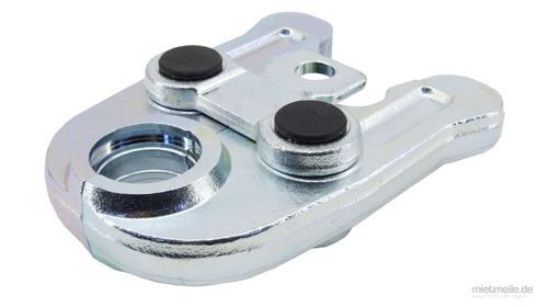 Pressbacke Presszange TH-Kontur 32mm für Pressmaschine