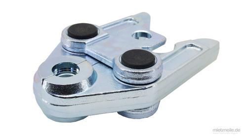 Pressbacke Presszange TH-Kontur 16mm für Pressmaschine