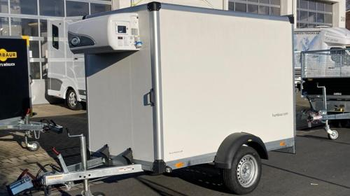 Humbaur Kühlkoffer HK 132614-18PF30
