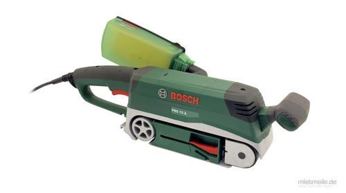 Bandschleifer Bandschleifmaschine Bosch