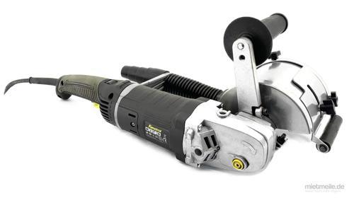 Satiniermaschine Bürstenschleifer Bürsten-Schleifmaschine