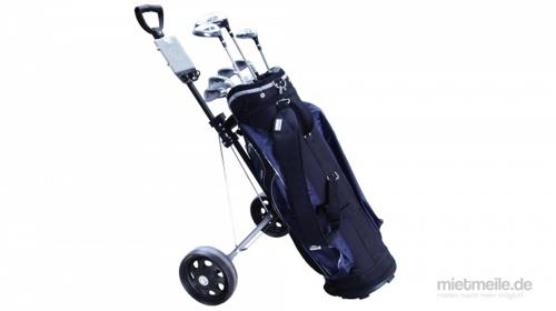 Golf-Set Golfschläger Golftasche