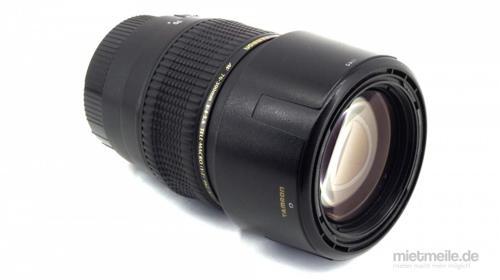 Tele-Objektiv Tamron AF 70-300mm Canon EF Makro