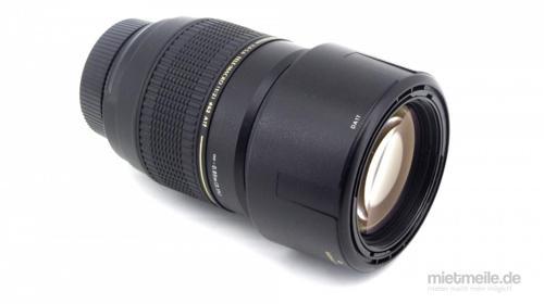 Tele-Objektiv Tamron AF 70-300mm LD Macro Nikon
