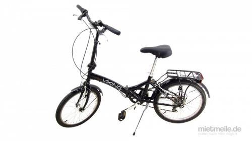 "Fahrrad Klapprad Faltrad 20"""