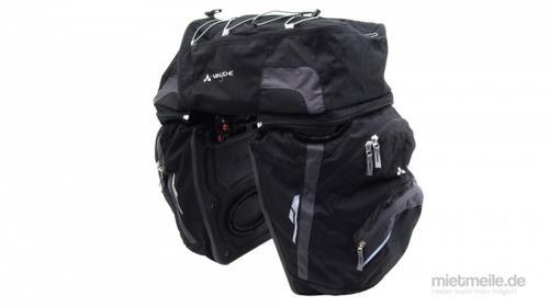 Fahrrad-Tasche Rad-Tasche Gepäckträgertasche 64L