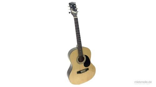 Gitarre Akustik-Gitarre Westerngitarre