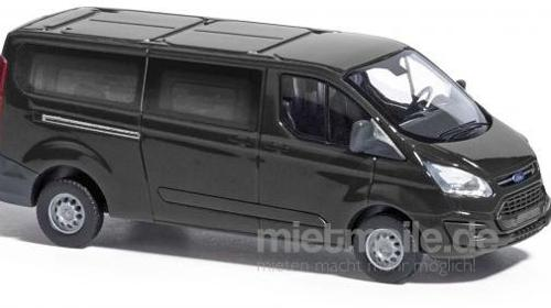Ford Transit Custom 8 Sitzer elegance