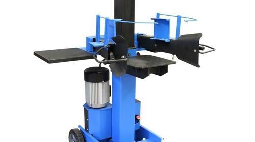 Holzspalter Brennholzspalter GHS 500/8 TE