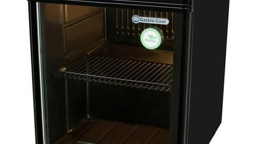 Kühlschrank, Kühlschränke, Glastürkühlschränke, Gefriertruhen
