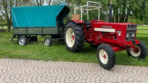 Kremser Traktorkremser