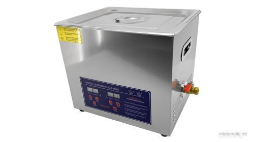 Ultraschallreiniger 10L Ultraschall-Reinigungsgerät