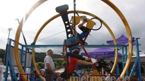 Bike Looping