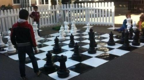 XXL-Schach