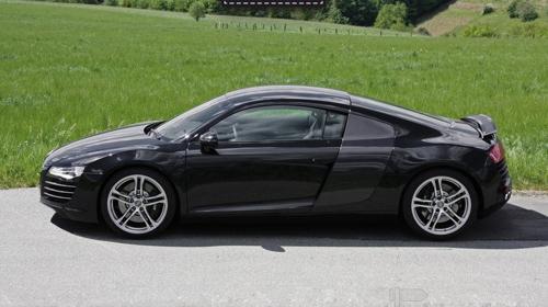 Audi R8/ Sportwagen/ Rennwagen - ohne Kaution