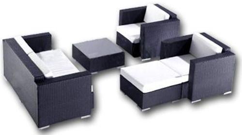 Loungemöbel, Loungesitzgruppe