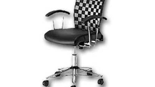 Büromöbel, Bürodrehstuhl