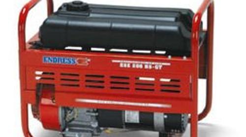Kompressor/ Stromerzeuger/ Generator/ Aggregat/ Stromaggregat