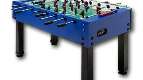 Funsport, Fußball, Kickertisch