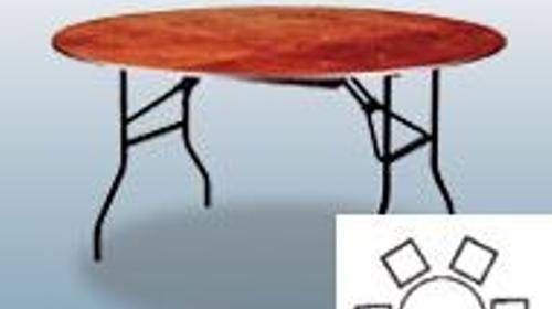 Tische günstig mieten in Aschaffenburg
