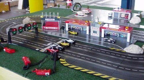 Mini Formula One