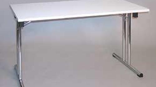 Konferenztisch 120x40cm