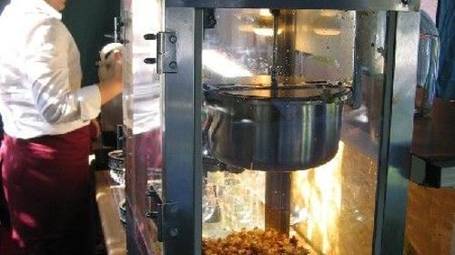 Popcornmaschine Titan inkl. 19% MwSt.
