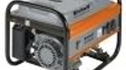 Stromgenerator, Stromerzeuger