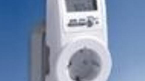 Geräte, Energiekosten-Messgerät, digital
