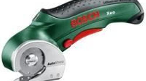 Geräte, elektrisches Universalmesser, Bosch