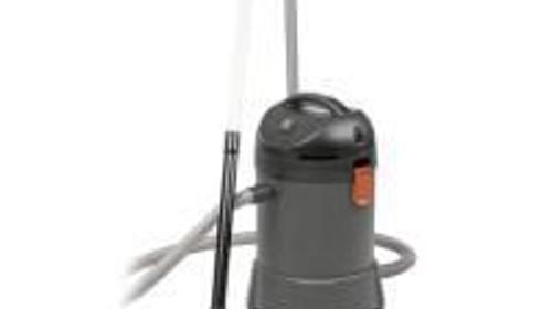 Geräte, Nass- und Trockensauger