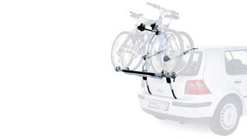 Autozubehör, Fahrrad Heckträger, Thule